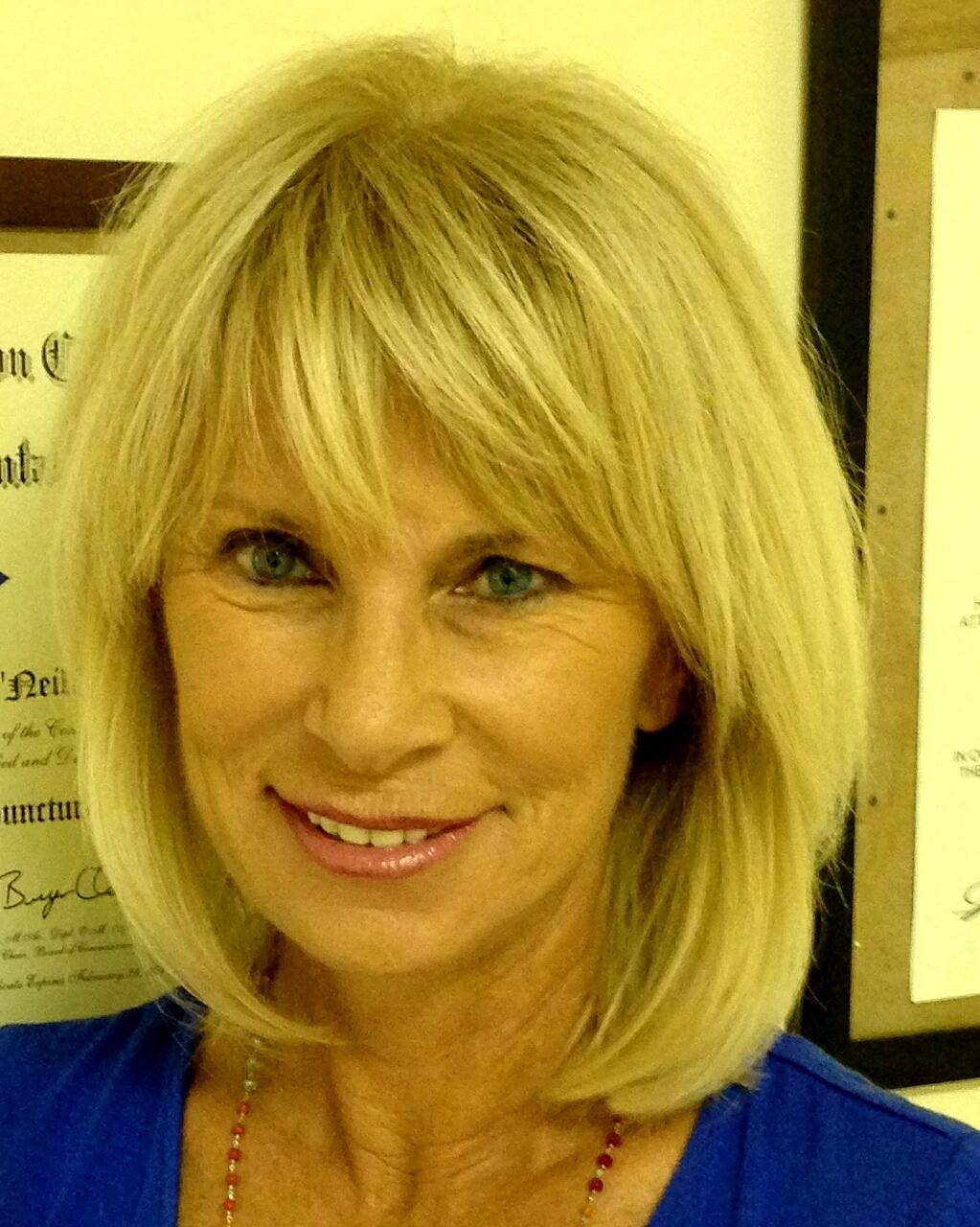 Dr. Halina O'Neill