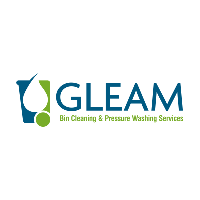 GLEAM Bin Cleaning & Pressure Washing Services