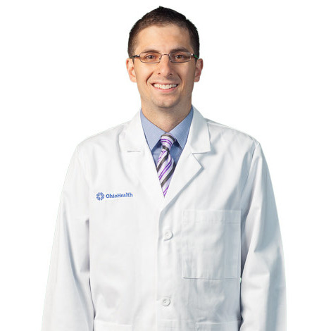 Image For Dr. Benjamin Vincent Bring DO