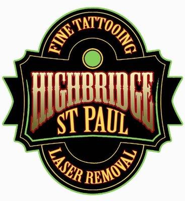 Highbridge Tattoo & Fade Away Laser Tattoo Removal