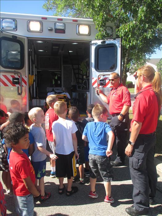 East Cedar Rapids KinderCare image 12
