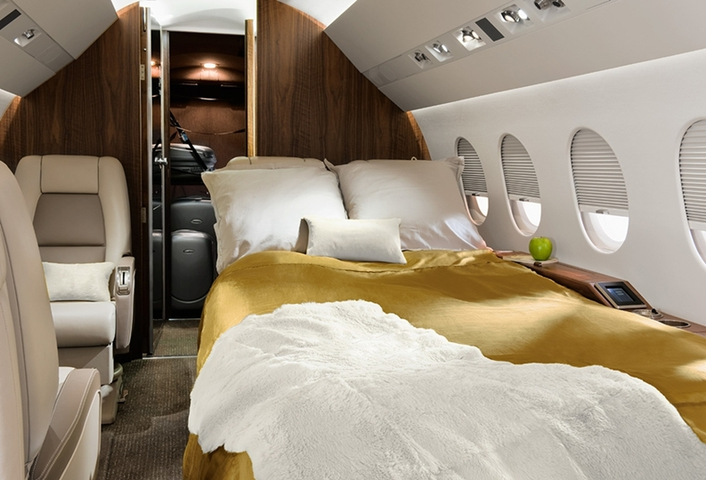 Luxury Aircraft Solutions, Inc. image 33