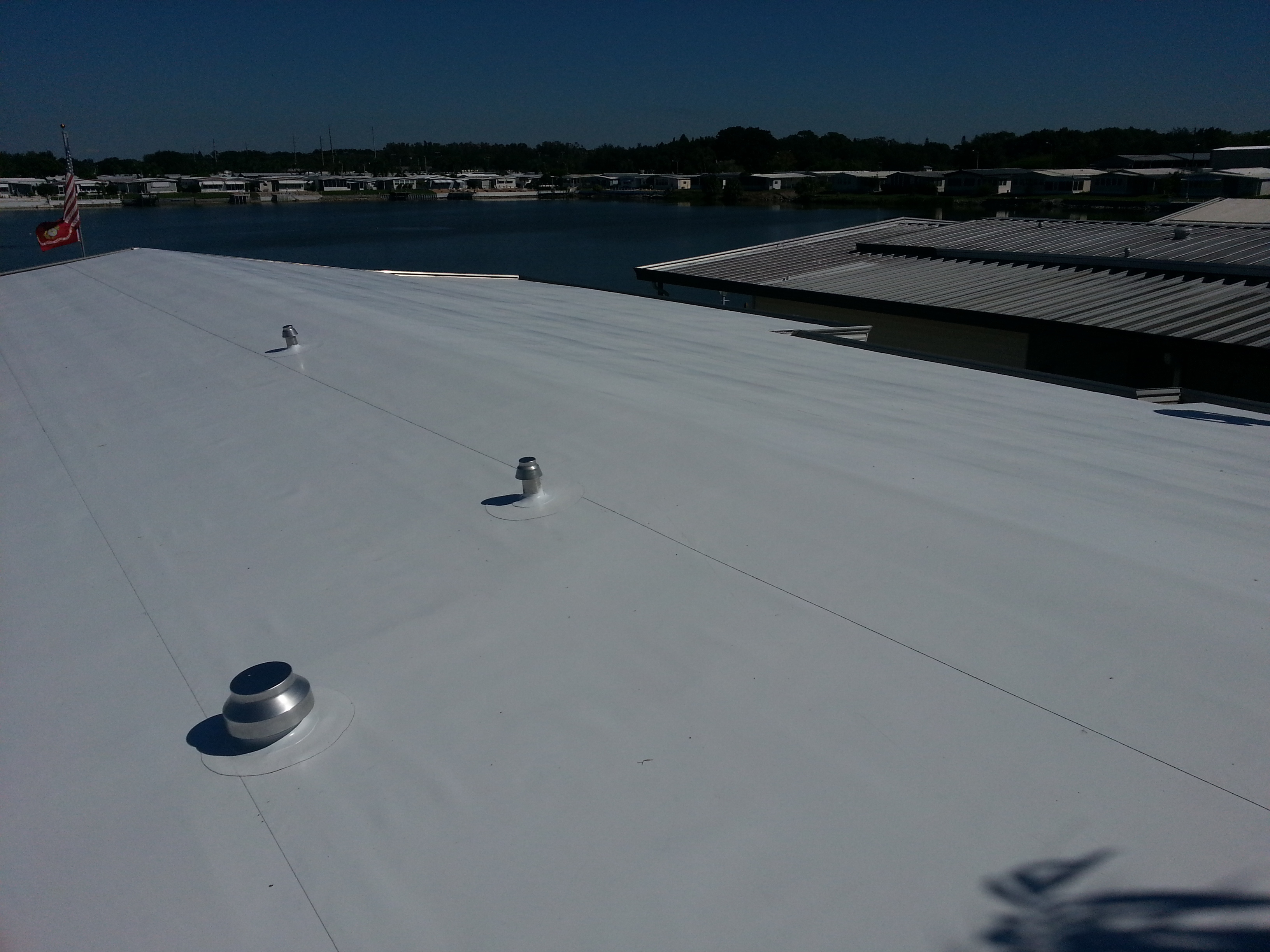 Absolute Roofing of Florida image 1