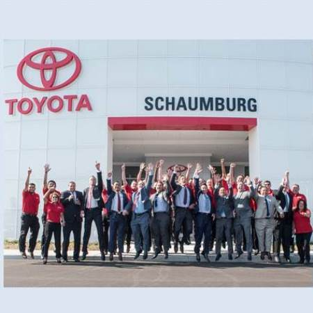 Schaumburg Toyota - Schaumburg, IL 60194 - (866)409-3490 | ShowMeLocal.com