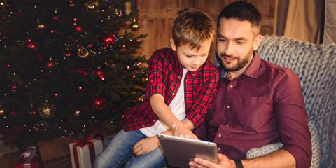 How To Divide The Holidays After A Divorce