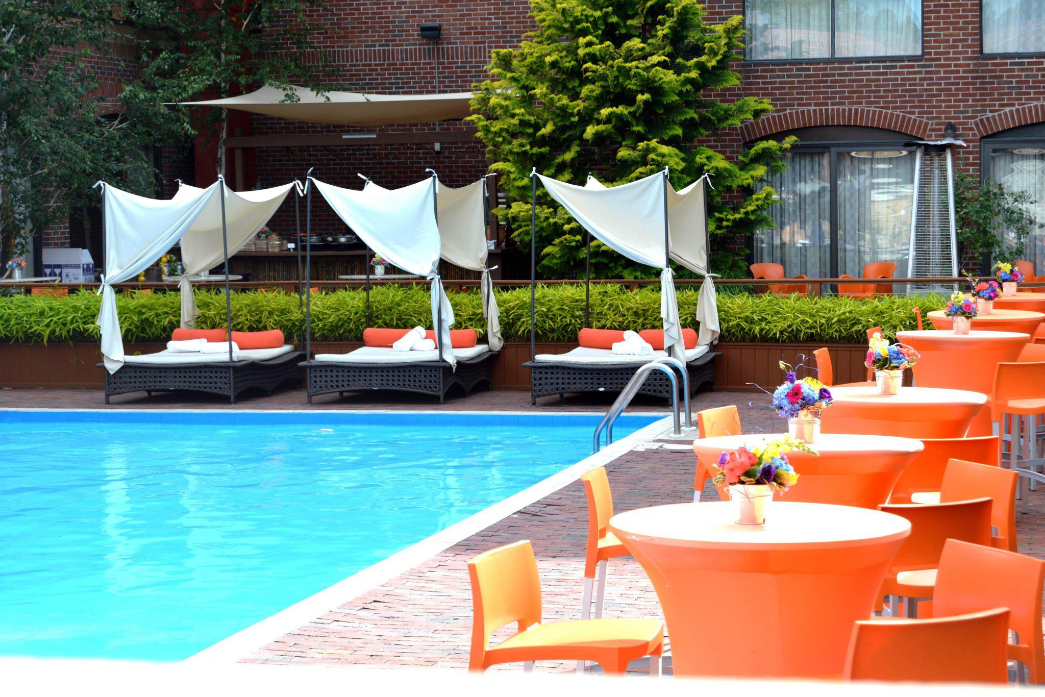 Providence Marriott Downtown