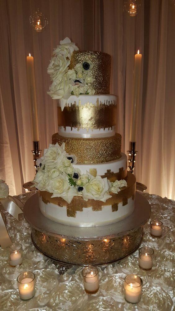 Wedding Cakes by Tammy Allen image 8
