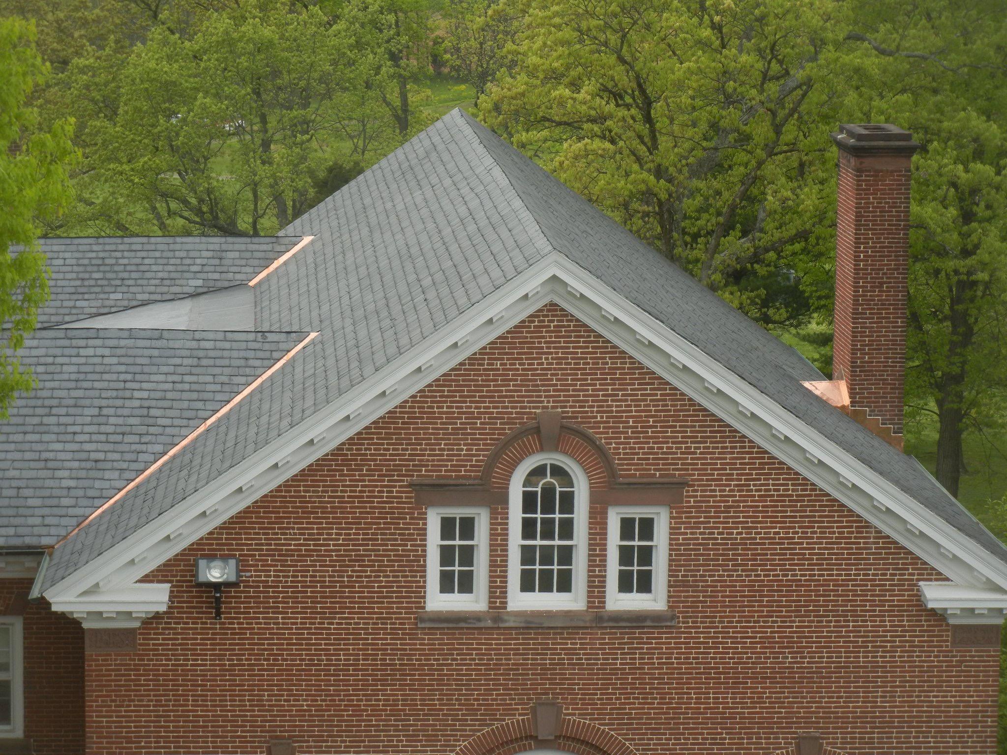 Joey Wildasin Slate Roofing image 29