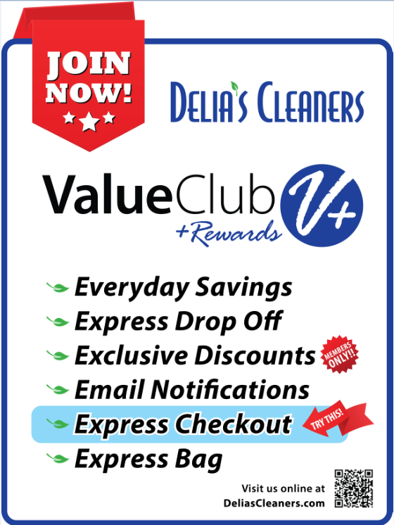 Delia's Cleaners image 2