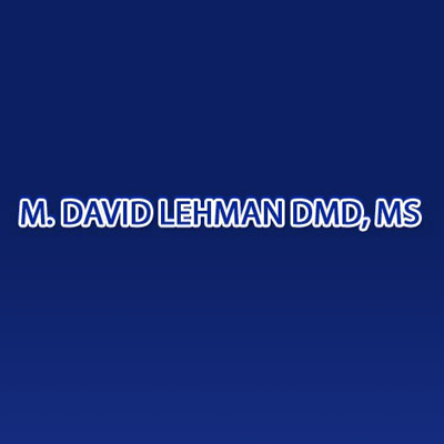 Dr. David Lehman, Dmd