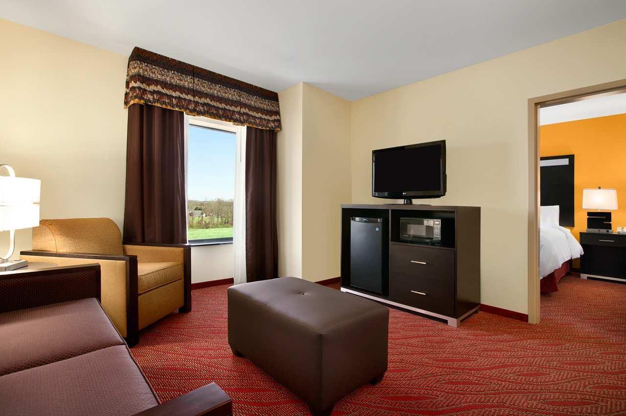 Hampton Inn Limerick-Philadelphia Area image 16