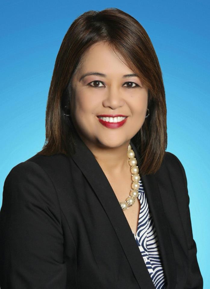 Allstate Insurance Agent: Myrna De Vera