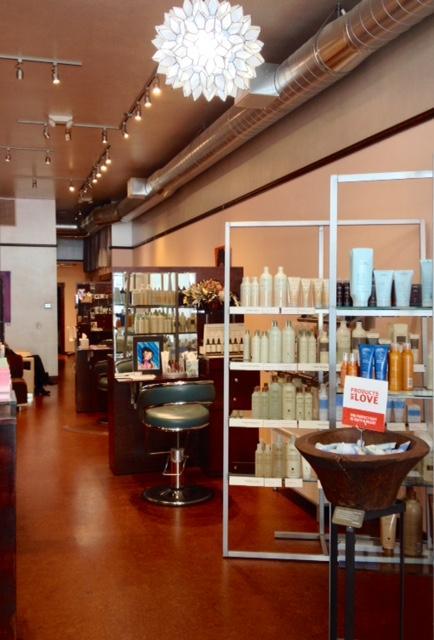 Kismet salon and spa in seattle wa 98102 citysearch for Salon seattle
