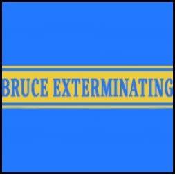 Bruce DL Exterminating
