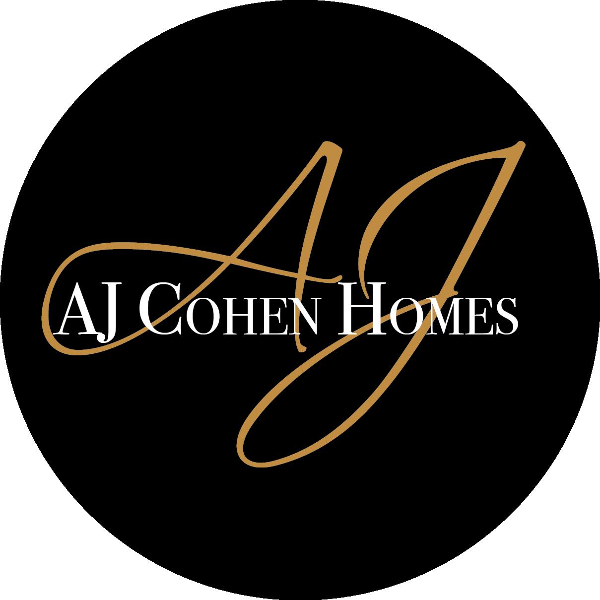 AJ Cohen Homes