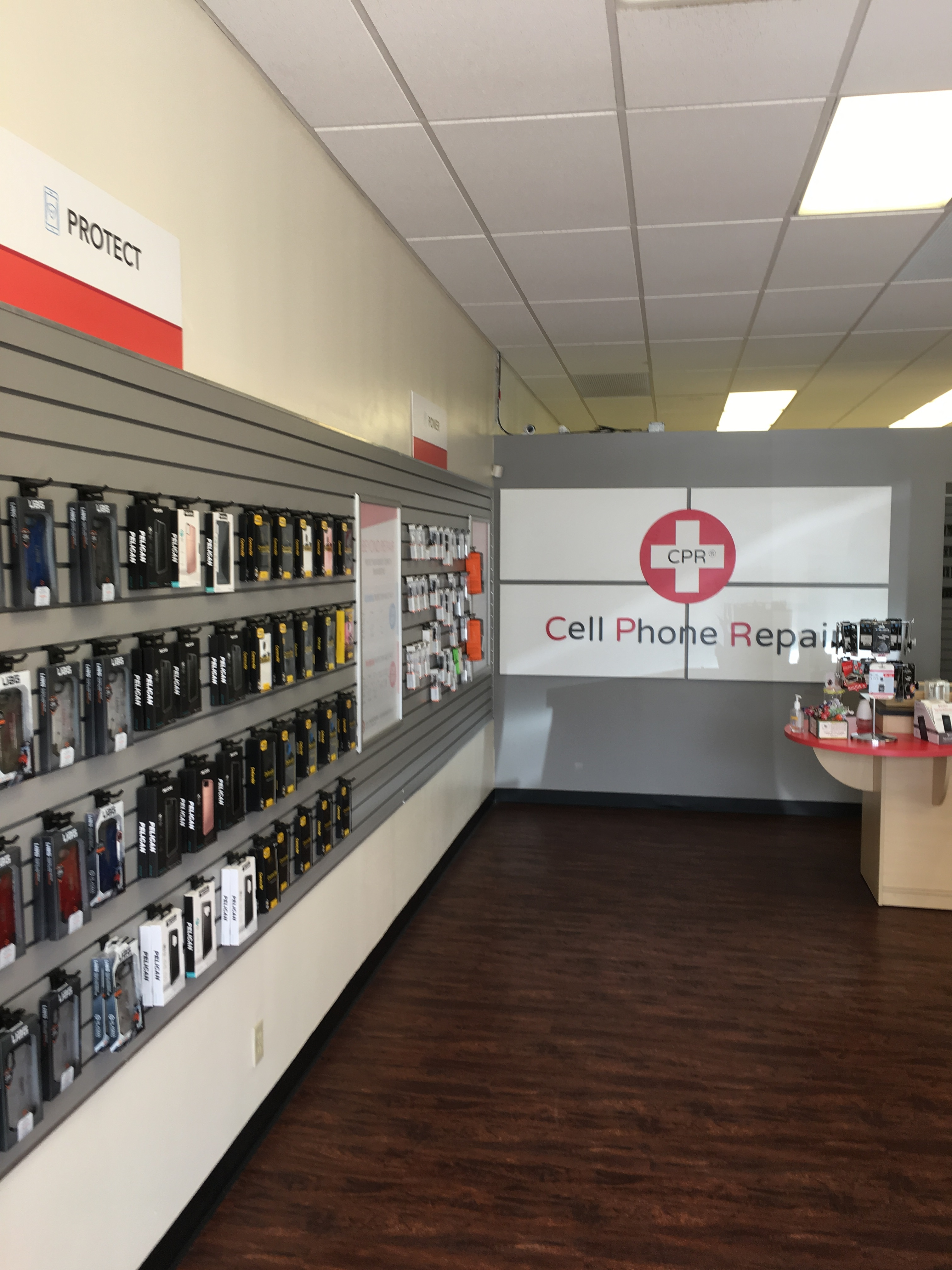 CPR Cell Phone Repair Centerville