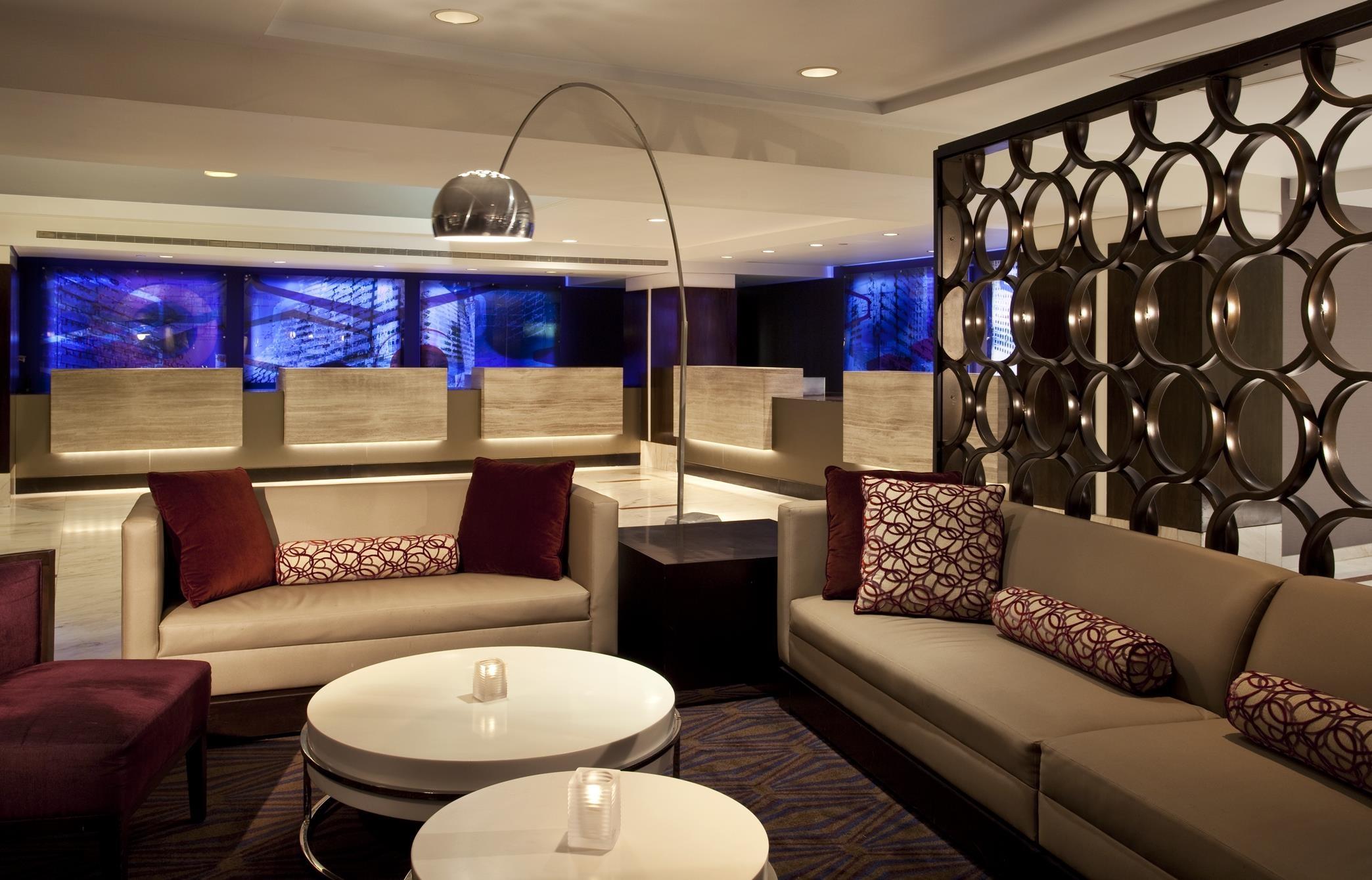 Doubletree Metropolitan Hotel New York City  Lexington Avenue