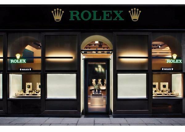 Rolex Boutique By Wagner Uhren Kleinhandel Reparatur
