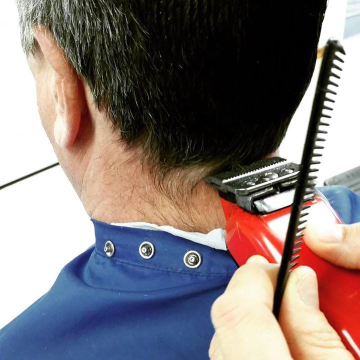 Pro Master Barber image 0