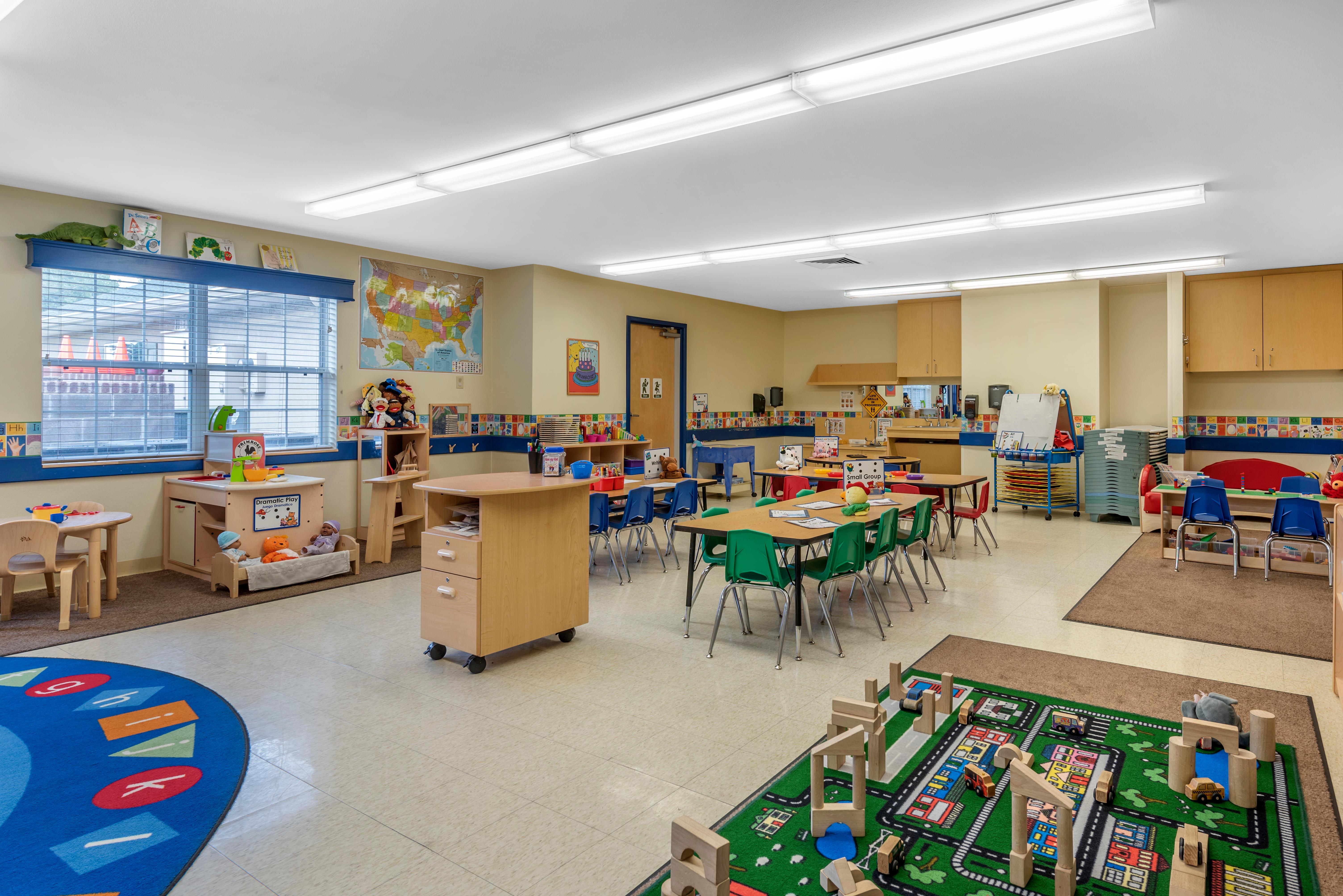 Primrose School at Torrey Peaks image 10