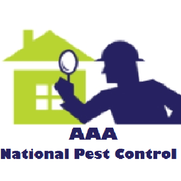 AAA National Pest Control
