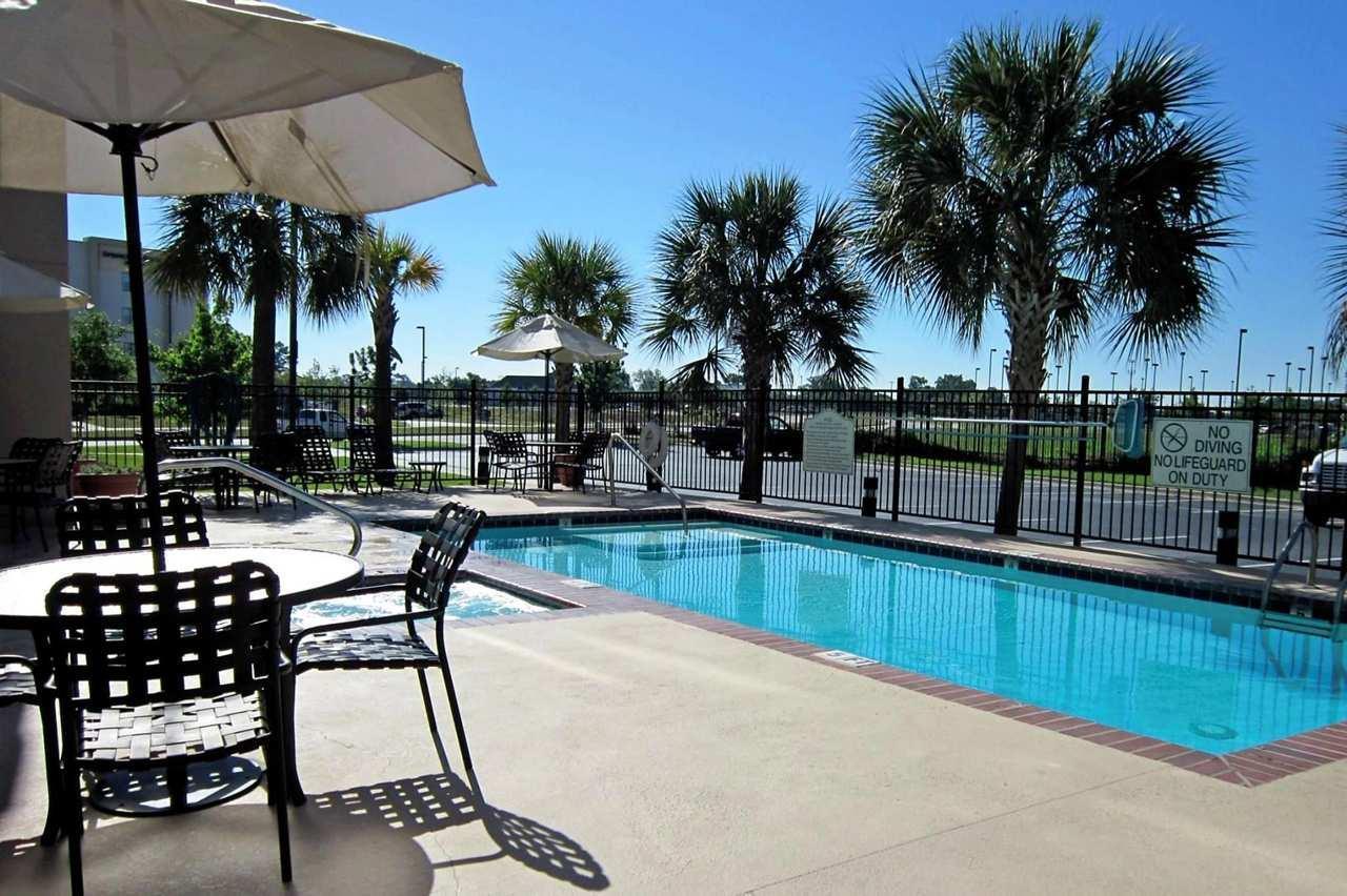 Hilton Garden Inn Baton Rouge Airport image 7