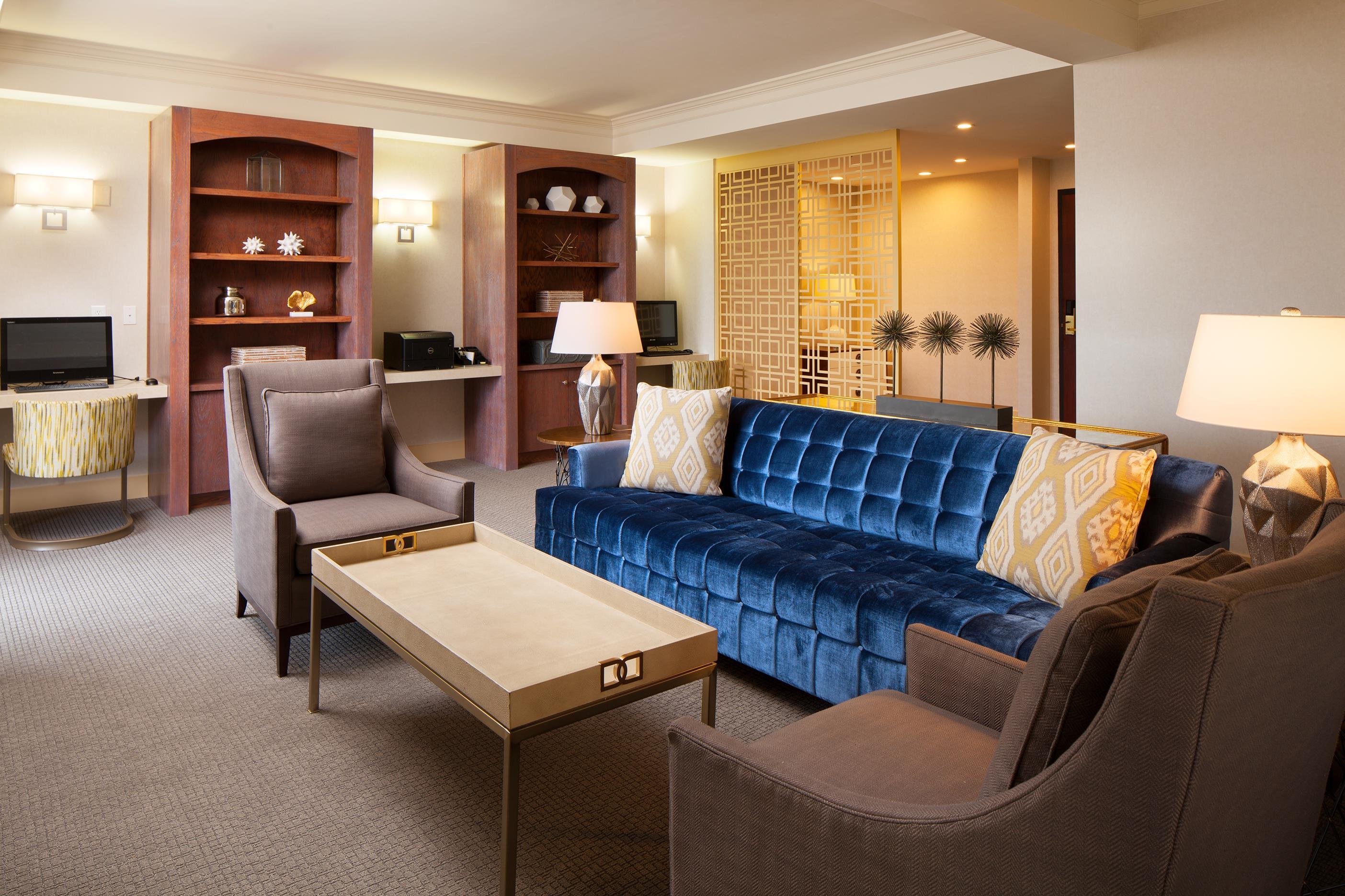 Sheraton San Jose Hotel image 25