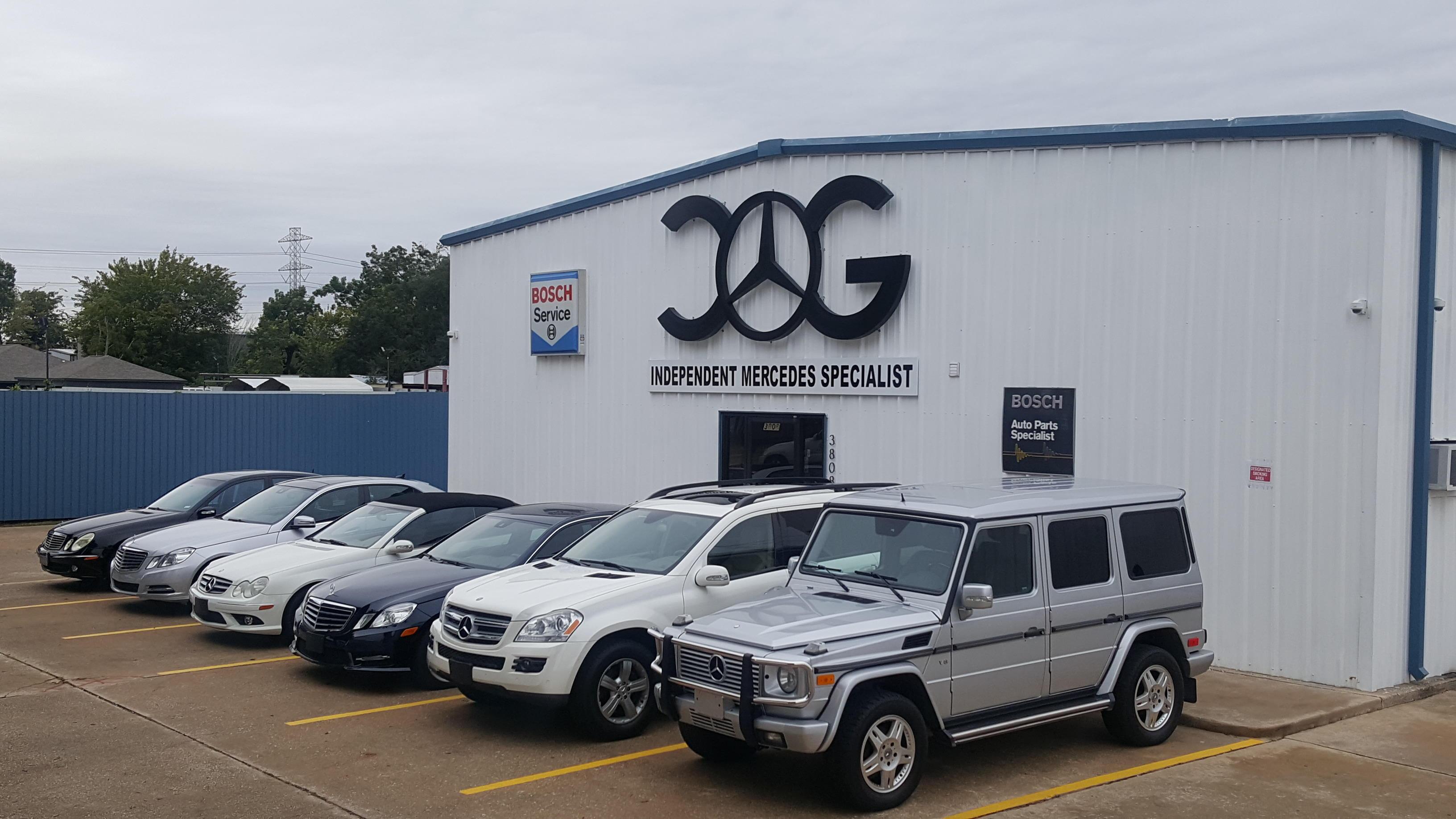 C&G Auto Repair image 0