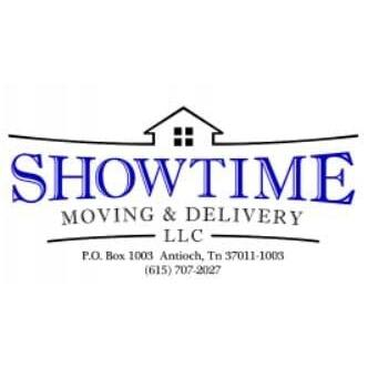 Showtime Moving & Delivery LLC