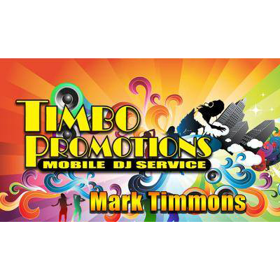 Timbo Promotions Mobile Dj Service image 0