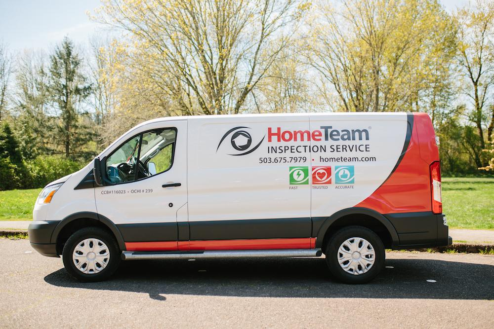 HomeTeam Inspection Service image 2