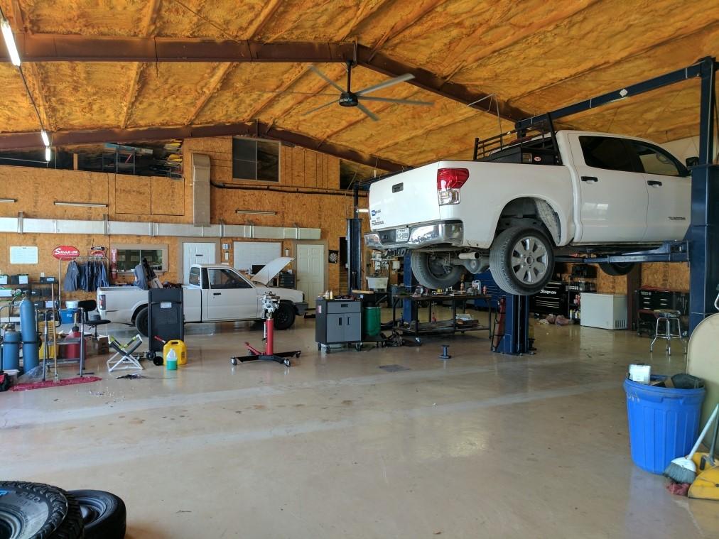 Labor Only Auto Repair in Hutto, TX, photo #3