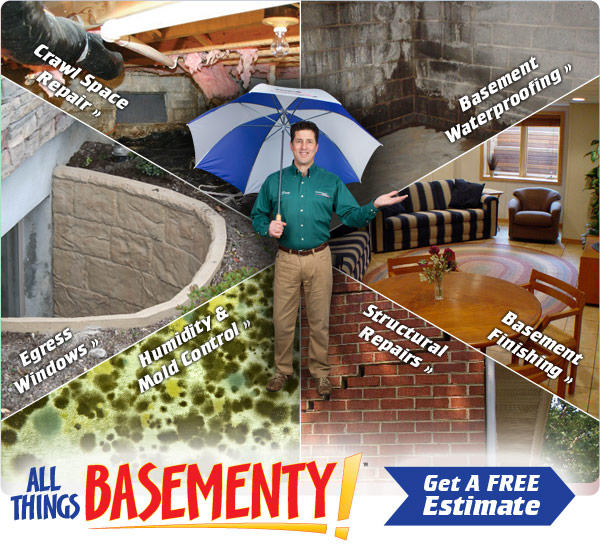 Sure-Dry Basement Systems image 2