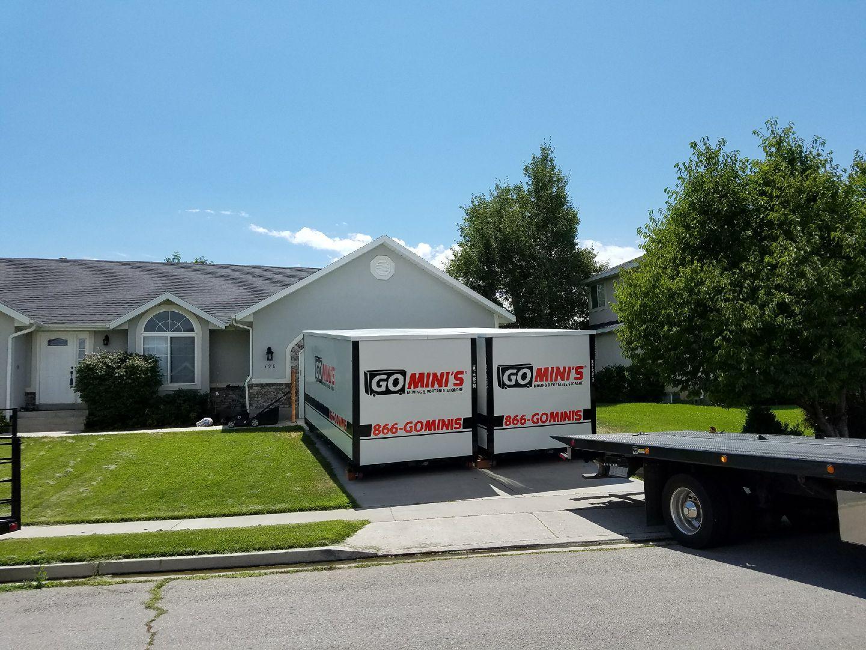 Go Mini's Moving & Portable Storage image 77