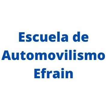 Escuela de Automovilismo Efrain