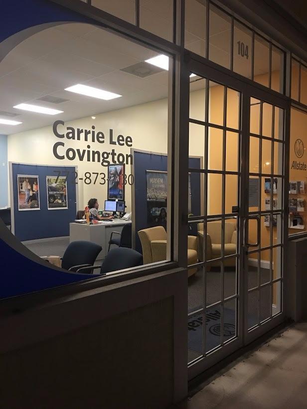 Carrie-Lee Covington: Allstate Insurance image 3