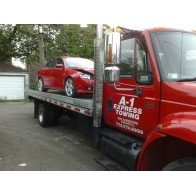 A 1 Express Towing