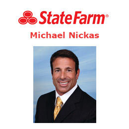 State Farm: Michael Nickas