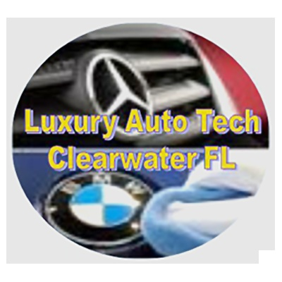 Luxury Auto Tech
