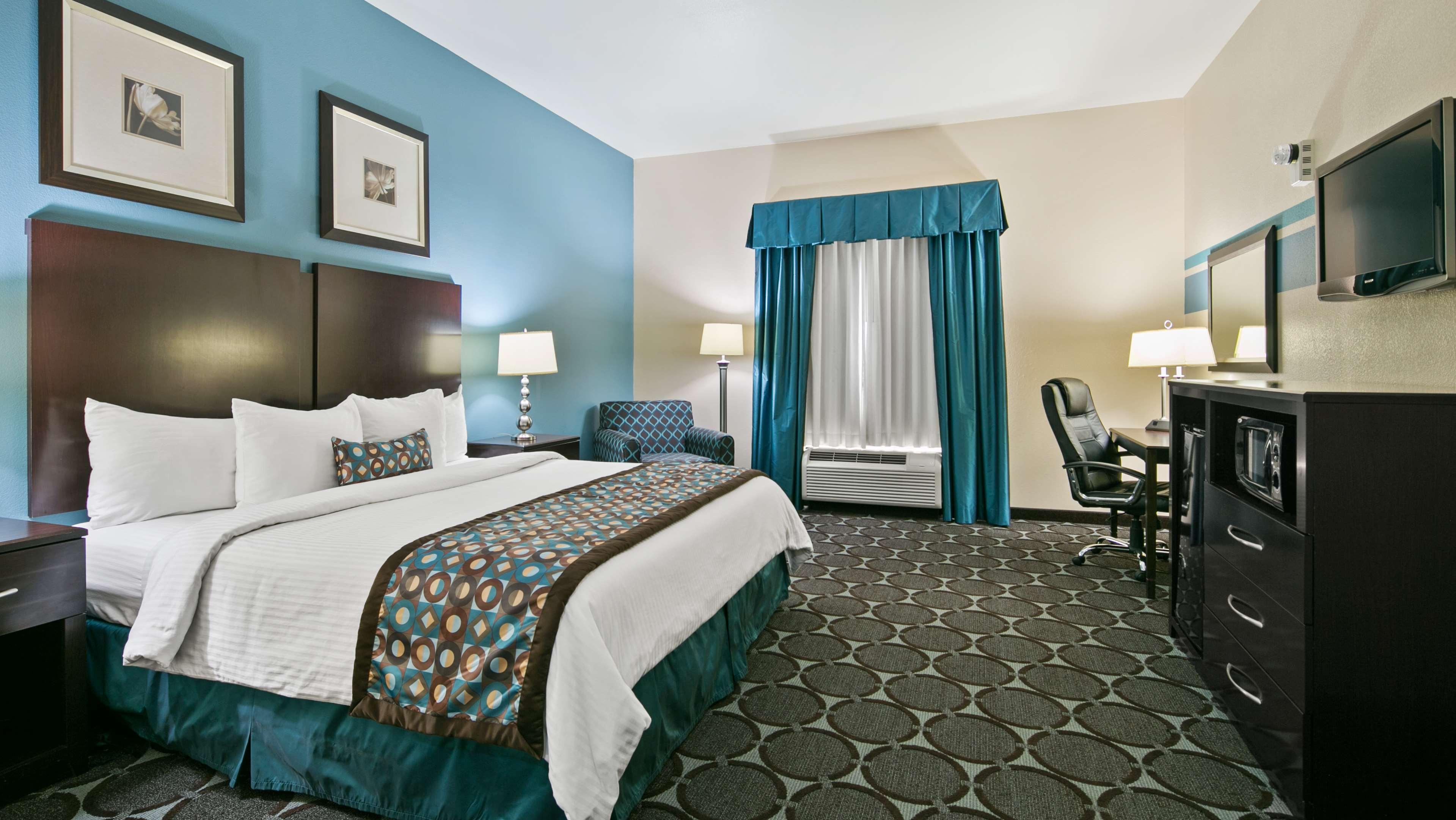 Best Western Sonora Inn & Suites image 24