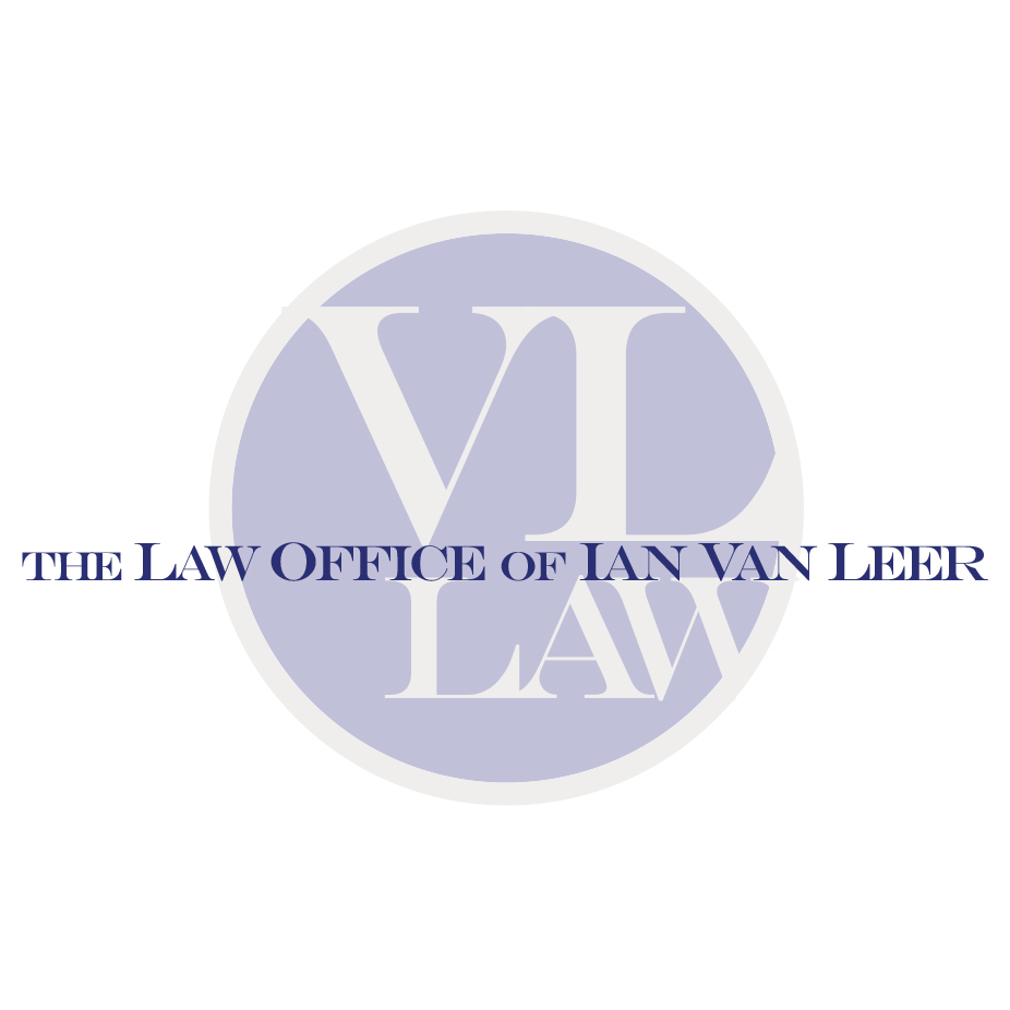 The Law Office of Ian Van Leer