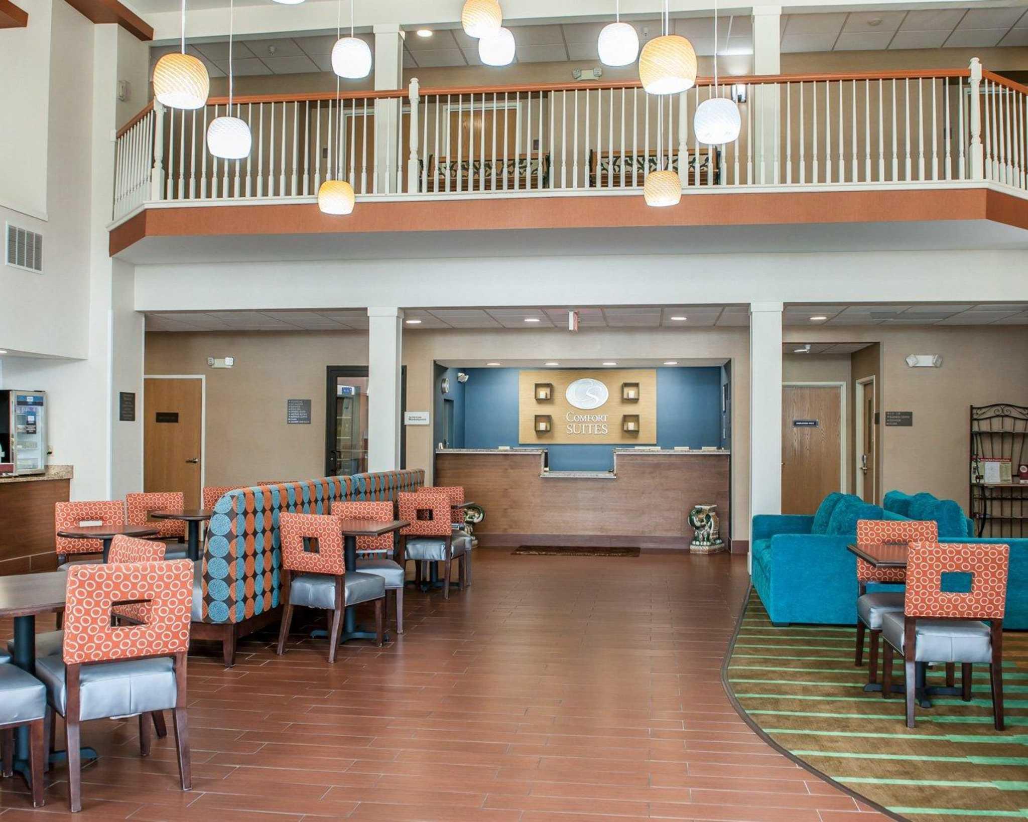 Comfort Suites North in Elkhart, IN, photo #20