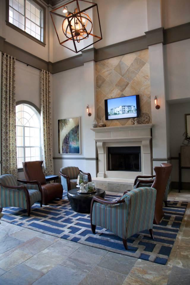 Tuscany at Lindbergh Apartments image 2