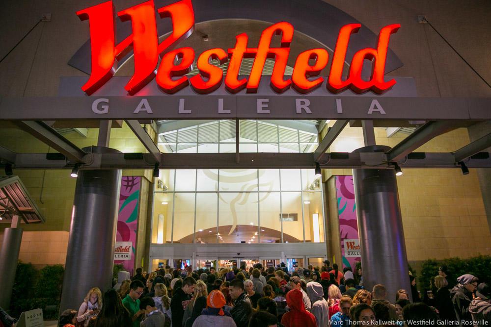 Westfield Galleria at Roseville image 1
