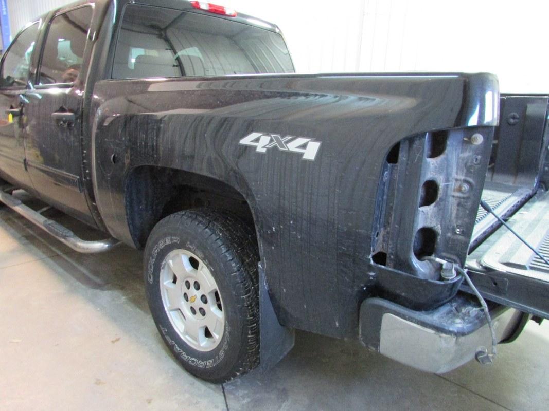 Truck Stylin & Collision Inc image 1