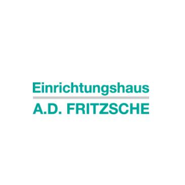 Logo von A.D. Fritzsche e.K. Einrichtungshaus