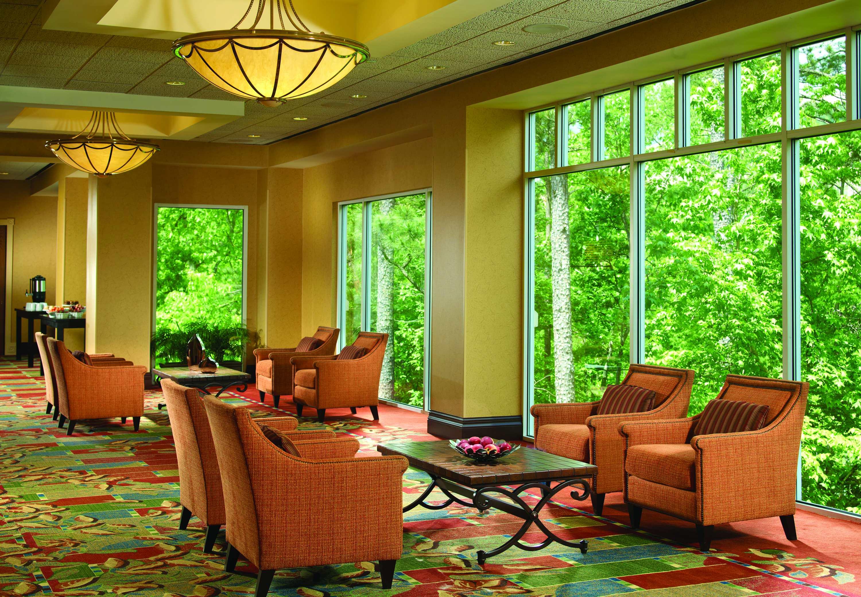 Atlanta Evergreen Marriott Conference Resort image 7