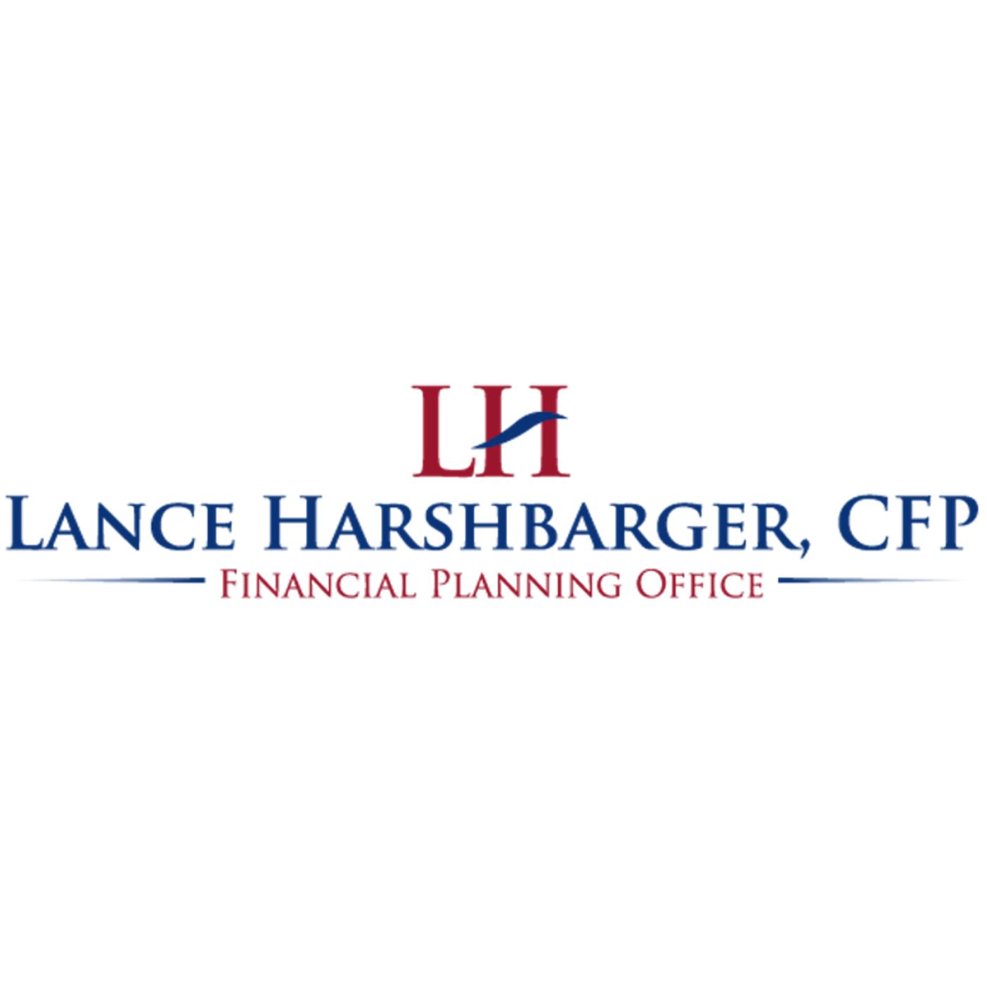 Lance Harshbarger, CFP - Securities America, Inc.