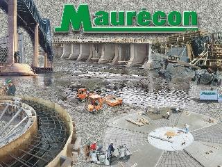 Maurecon Inc à Trois-Rivières