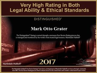 Mark O. Grater Attorney at Law